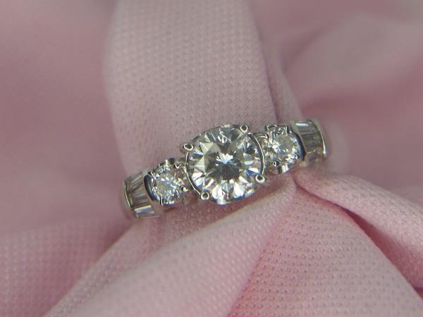 4月誕生石ダイヤモンド2